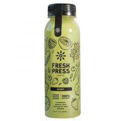 Fresh Press Skinny Cold Press Juice