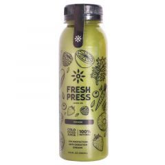 Fresh Press Vision Cold Press Juice