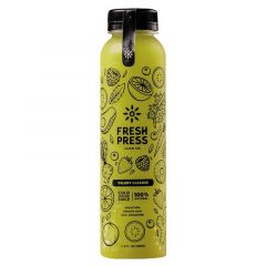 Fresh Press Celery Cleanse Cold Press