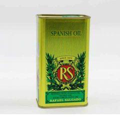 R.S. Pomace Olive Oil
