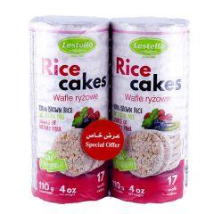 LestelloOrganic RiceCakes