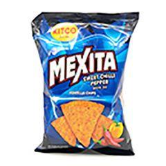 Kitco Sweet Chili Pepper Mexita Tortilla Chip