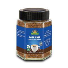Natureland Dark Roast Instant Coffee