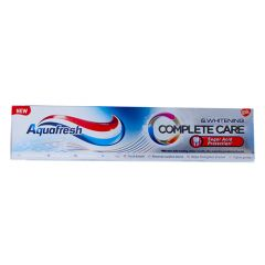 Aquafresh Complete Whiting Toothpaste