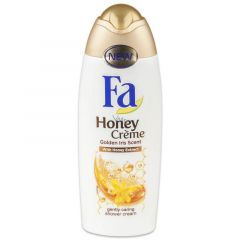 FaHoneyCreme Shower Gel