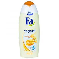 FaYogurtVanillaHoney Shower Gel