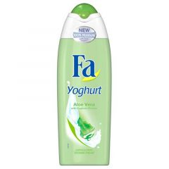 Fa Yoghurt?Aloe?Vera Shower Gel