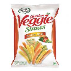 Sensible Portions Tomato Basil Garden Veggie Straws