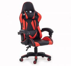 Multi Function Red & Black Gaming Chair
