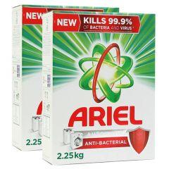Ariel Anti-Bacterial Automatic Detergent Powder