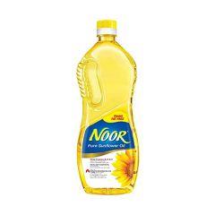 Noor Sunflower Oil