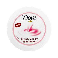 Dove Beauty Moisturizing Cream