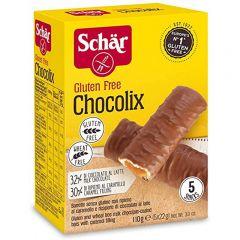 Schar Chocolix Gluten Free Chocolate Bars