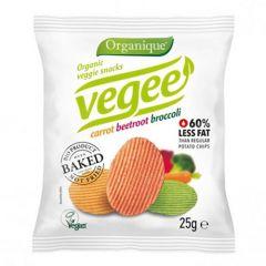 Organique Vegee Snacks