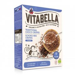 Vitabella Traditional Organic Choco Crispies