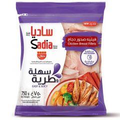 Sadia Chicken Breast Fillets