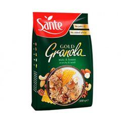 Sante Gold Nuts Honey