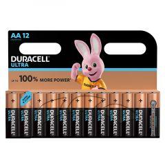 Duracell Ultra Power AA Batteries
