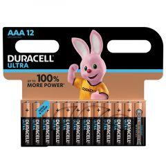 Duracell Ultra Power AAA Batteries