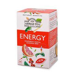 Ahmad Tea Vitamin B6 Energy