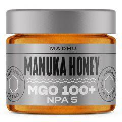 Madhu Mgo 100 Manuka Honey