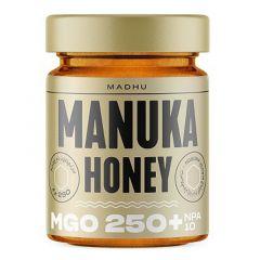Madhu Mgo 250 Manuka Honey