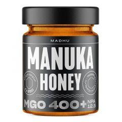 Madhu Mgo 400 Manuka Honey