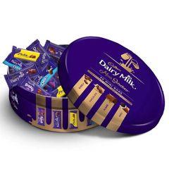 Cadbury Minis Selection Chocolate Bar