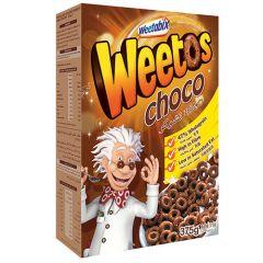 Weetabix Weetos Choco Cereals