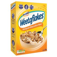 Weetabix Weetaflakes Wholegrain Wheat & Rice Flakes Cereals