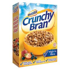 Weetabix Crunchy Bran