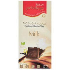 Replaze Privilege Milk Chocolate