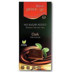 Replaze Privilege 54% Cocoa Dark Chocolate