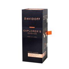 Davidoff Coffee Explorer Choice