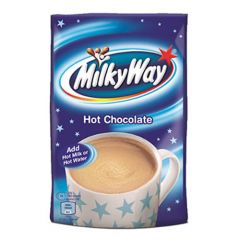 Milky Way Pouch Cocoa Powder