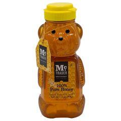 Mc Trader 100% Pure Honey Bear