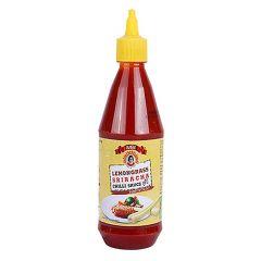 Suree Sriracha Sauce With Lemongrass