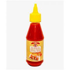 Suree Sriracha Extra Hot Chili Sauce