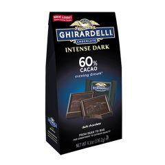 Ghirardelli 60% Intense Dark Chocolate