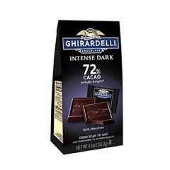 Ghirardelli 72% Intense Dark Chocolate