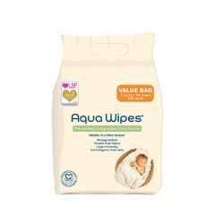 Aqua Baby Wipes