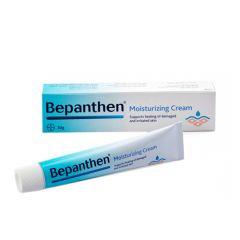 Bepanthen Moisturizing Cream