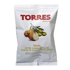 Torres Extra Virgin Olive Oil Chip