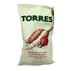 Torres Veggie Chips