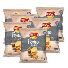 Lay's Forno Potato Chips