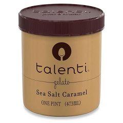 Talenti Gelato Sea Salt Caramel Ice Cream