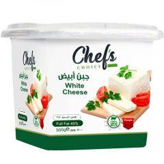 Chef Choice White Cheese Full Fat