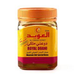 Al Owaid Royal Doani Sidr Honey