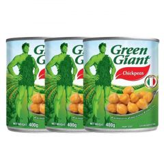 Green Giant Chickpeas Pack Of 3