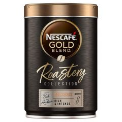 Nescafe Gold Blend Roastery Collection Dark Roast